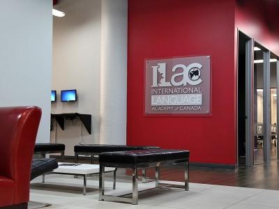 Школа ILAC в Канаде - Расположение