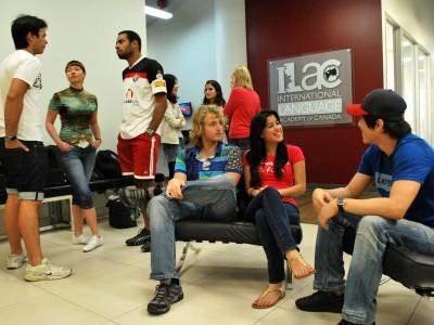 Школа ILAC в Канаде - Pathway
