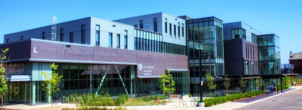 Humber College в Торонто