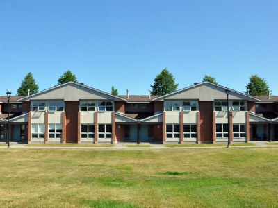 Cambrian College в Онтарио - Проживание