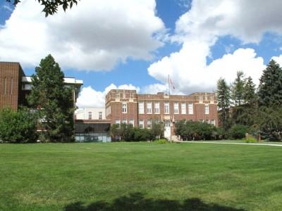 Проживание в Concordia University Edmonton