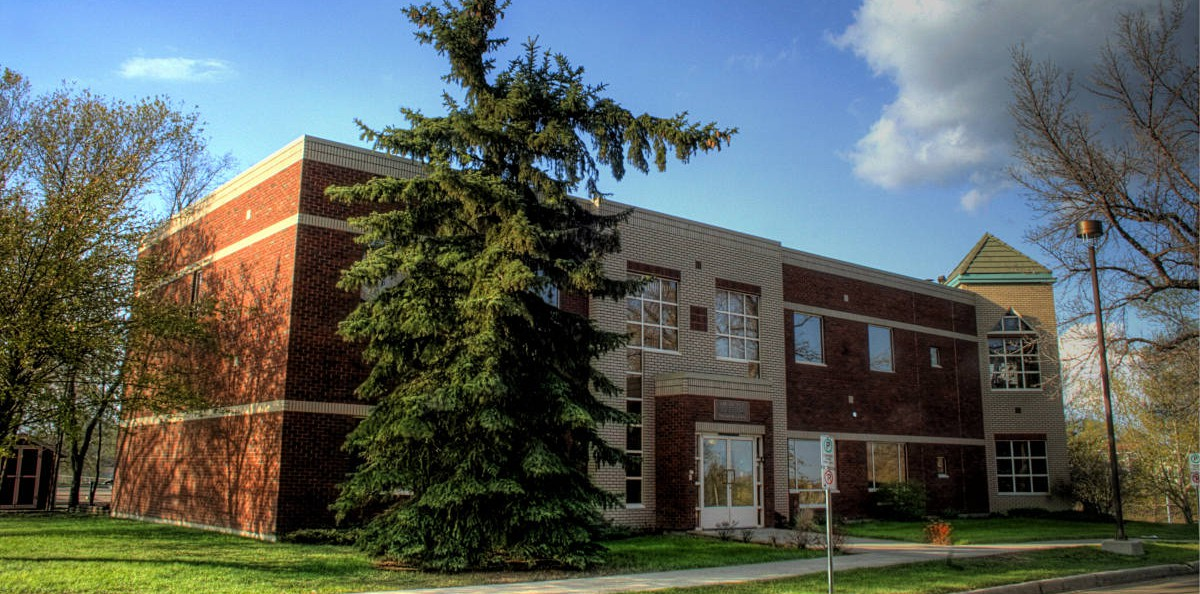 Concordia University в Эдмонтоне, Альберта