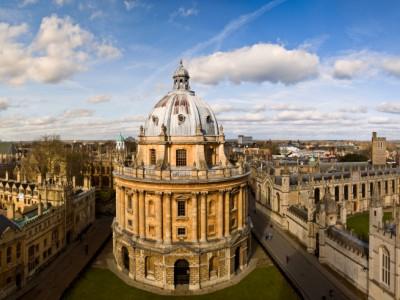Языковые курсы в Kaplan Оксфорд, Англия