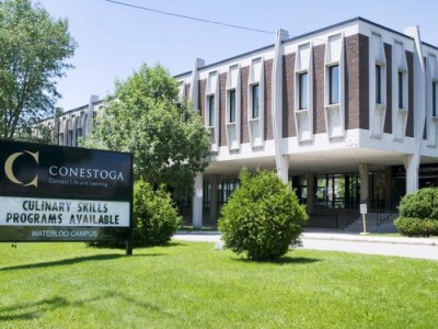 Conestoga College в Онтарио - Проживание