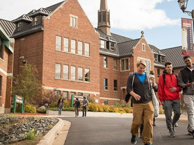 Algoma University в Онтарио - Требования