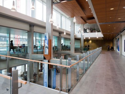 Требования в Bow Valley College, Калгари