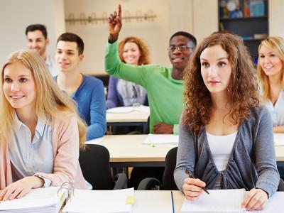 Mohawk College в Онтарио - Курсы английского