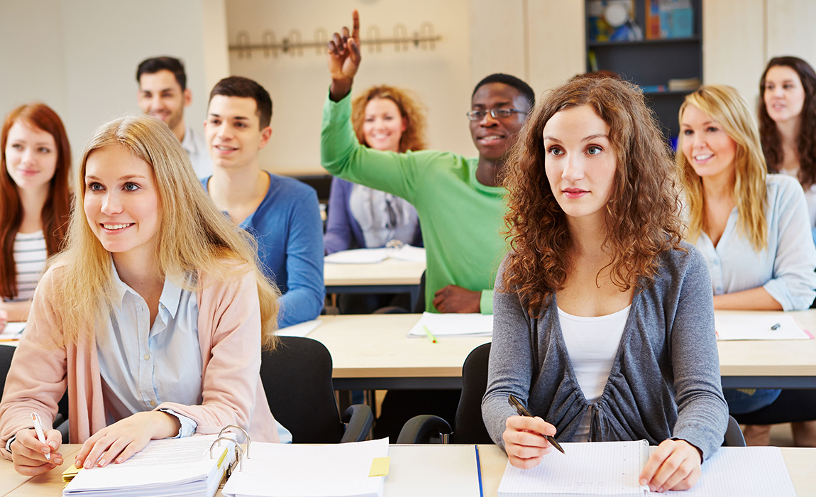 advantages of a small size class in colleges and its effects to students The following summarizes the findings of a report entitled a study of class size and its effect shows that students in classes of 13 to attend college.