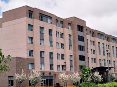 Niagara College в Онтарио - Проживание