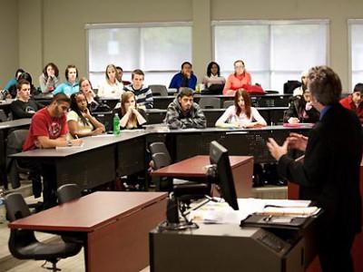 Humber College в Онтарио - Курсы английского