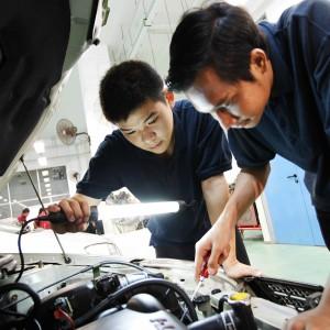 Автомобильное образование в Канаде может изменить ваши перспективы