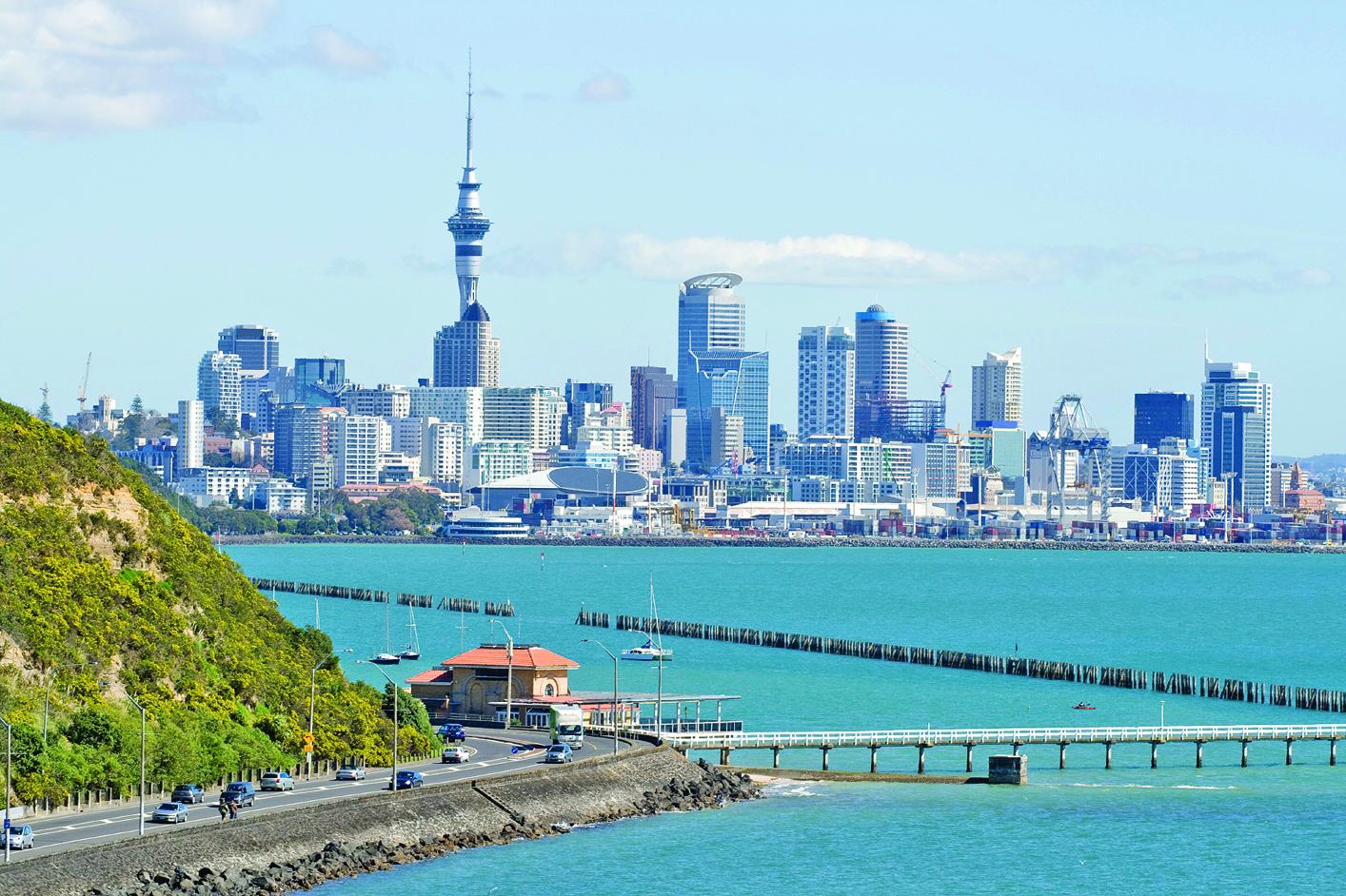 Курсы английского языка в школе Kaplan Окленд, Новая Зеландия - Досуг