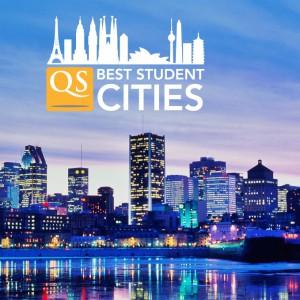 Названы лучшие города мира для иностранных студентов