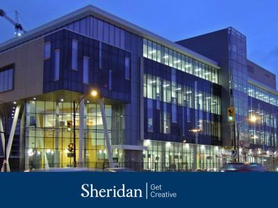 Sheridan College в Онтарио