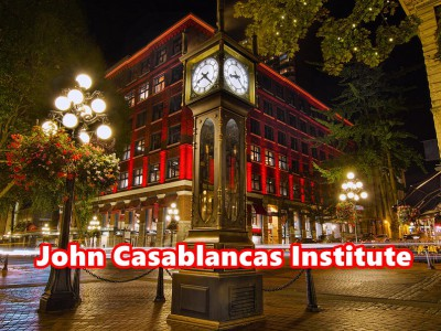 John Casablancas Institute в Британской Колумбии