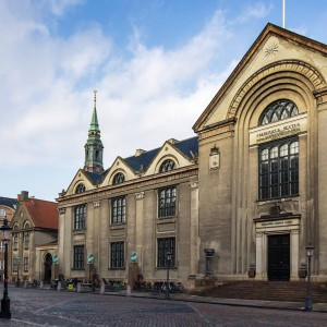 Копенгагенский университет признан лучшим скандинавским университетом