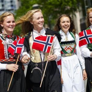 Норвежские университеты критикуют за чрезмерное использование английского языка