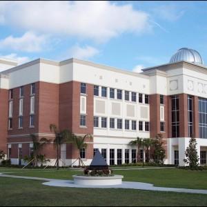 Флоридский технологический институт назван самым международным университетом США