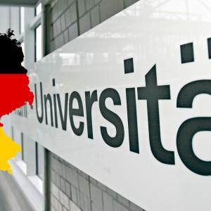 Почему стоит ехать в Германию для получения высшего образования? 🇩🇪