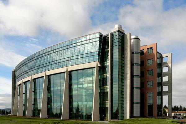 Lakehead University в Канаде