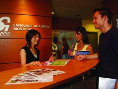 Изучение английского в Монреале в языковой школе GEOS - Подготовка к поступлению
