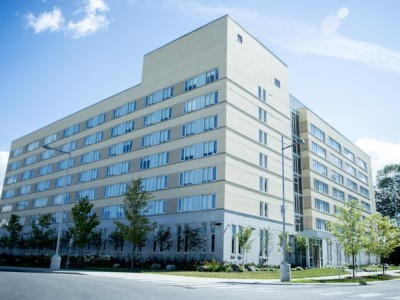 Lakehead University в Онтарио - Проживание