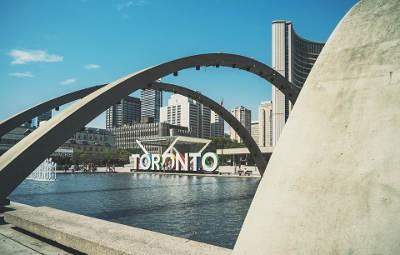 Школа английского в Торонто Eurocentres
