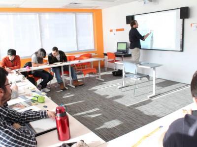 Курсы английского языка в Торонто - Подготовка к поступлению