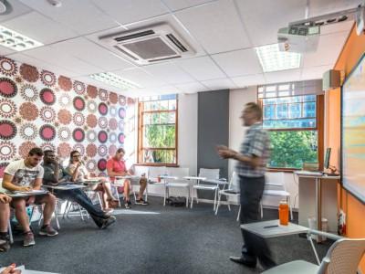 Курсы английского языка EC в Кейптауне - Подготовка к поступлению