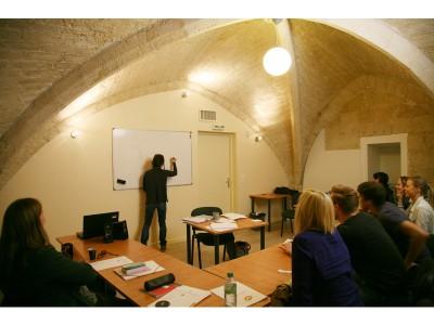 Французский язык в LSF Montpellier - DELF, DALF