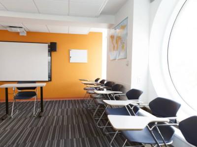 Курсы английского языка ЕС в Бостоне - TOEFL