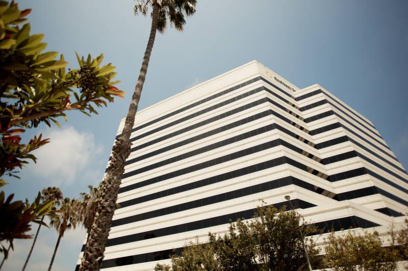 Курсы английского языка в Лос-Анджелесе, США