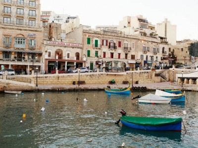Курсы английского языка EC на Мальте - Досуг