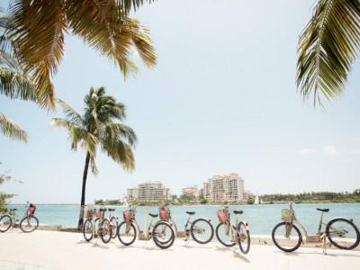 Курсы английского языка EC в Майами - Досуг