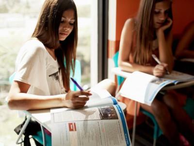 Курсы английского языка EC в Майами - Курсы школы