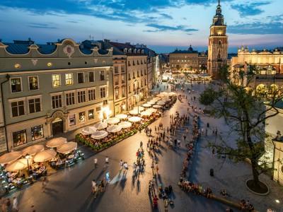 Языковая школа PROLOG в Кракове
