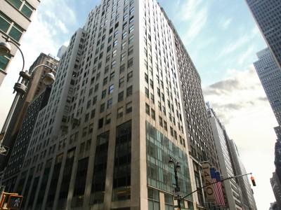 Курсы английского языка EC в Нью-Йорке - Расположение