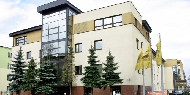 Высшая школа бизнеса в Польше