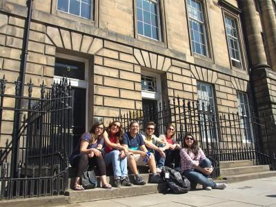 Языковые курсы в Kaplan Эдинбург, Шотландия - Проживание