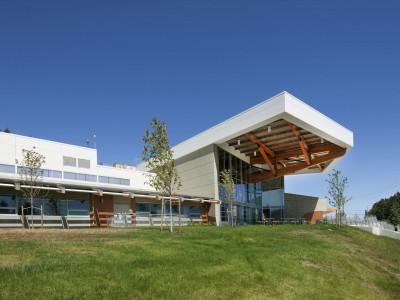 Camosun College в Британской Колумбии - Курсы английского