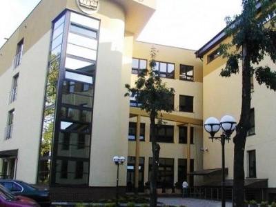 Высшая школа бизнеса в Домброве-Гурничей - Проживание