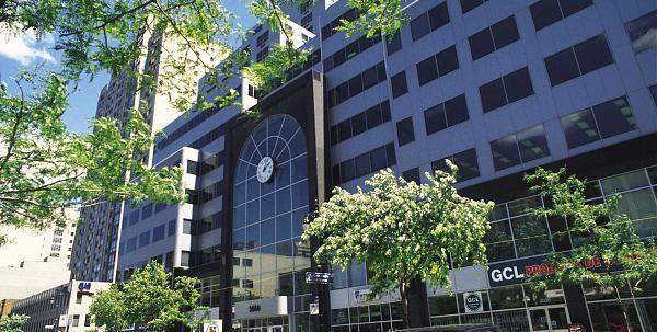 LaSalle College в Монреале