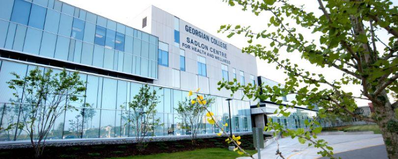 Georgian College в Канаде