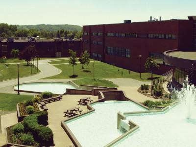 Cambrian College в Онтарио - Жизнь в Садбери