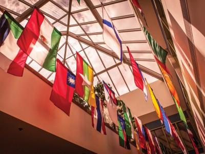 Lethbridge College в Альберте - Требования
