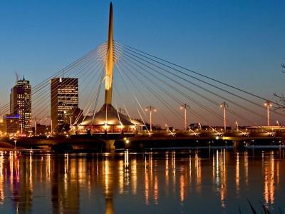 Manitoba Institute of Trades and Technology - Жизнь в Виннипеге