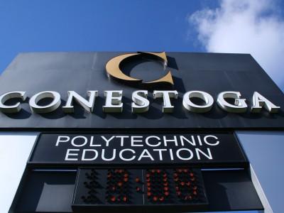 Conestoga College в Онтарио - Курсы английского