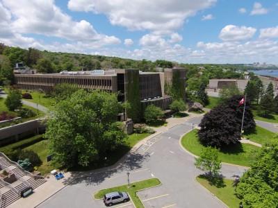 Mount Saint Vincent University в Новой Шотландии - Курсы английского