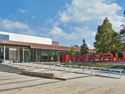 Mohawk College в Онтарио - Проживание