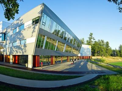 Camosun College в Британской Колумбии - Проживание